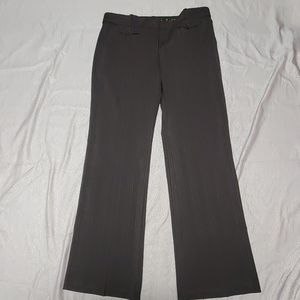 Express Trouser Suit Pants editor